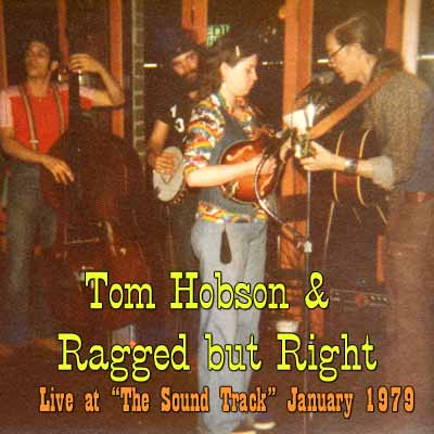 Ragged but Right with Tom Hobson